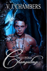 Once Upon a Changeling - V.J. Chambers