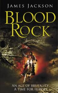 Blood Rock - James Jackson