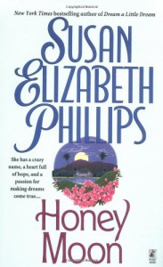 Honey Moon - Susan Elizabeth Phillips