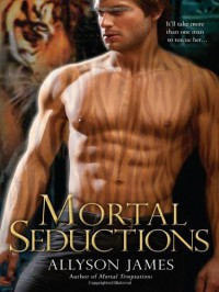 Mortal Seductions - Allyson James