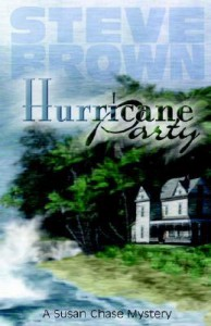 Hurricane Party - Steve Brown