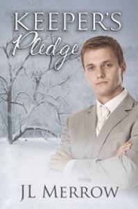 Keeper's Pledge - J.L. Merrow