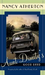 Aunt Dimity's Good Deed - Nancy Atherton