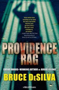 Providence Rag: A Liam Mulligan Novel - Bruce DeSilva