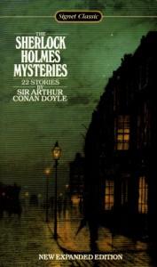The Sherlock Holmes Mysteries: New Expanded Edition -  Arthur Conan Doyle