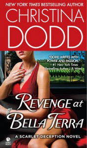 Revenge at Bella Terra - Christina Dodd