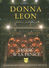 Śmierć w La Fenice - Donna Leon