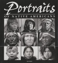 Portraits of Native Americans - Ian West