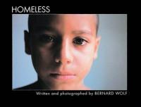 Homeless - Bernard Wolf