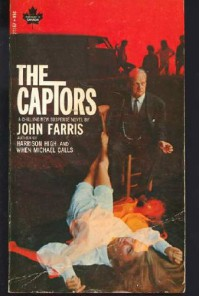 The Captors - John Farris