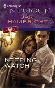 Keeping Watch - Jan Hambright