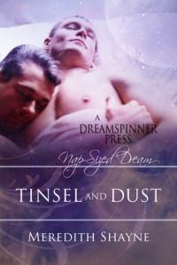 Tinsel & Dust - Meredith Shayne