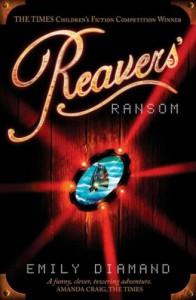 Reavers' Ransom - Emily Diamand