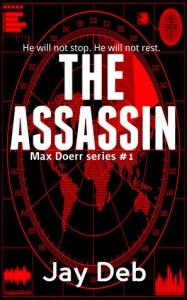 The Assassin - Jay Deb