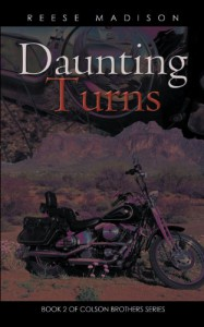 Daunting Turns - Reese Madison