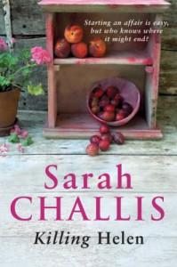 Killing Helen - Sarah Challis