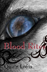 Blood Rites  - Quinn Loftis