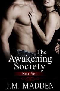 The Awakening Society Box Set - J.M. Madden