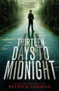 Thirteen Days to Midnight - Patrick Carman