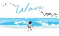 Wave - Suzy Lee