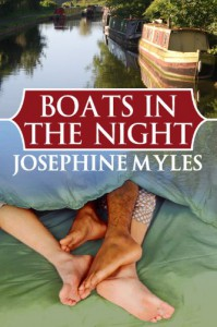 Boats in the Night - Josephine Myles