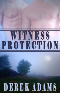 Witness Protection - Derek Adams
