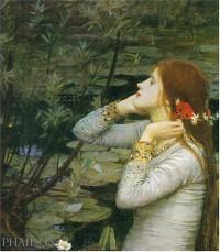 J.W. Waterhouse - Peter Trippi
