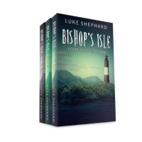 Bishop's Isle: The Complete Collection - Luke Shephard