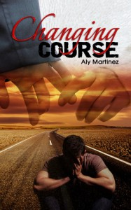 Changing Course - Aly Martinez