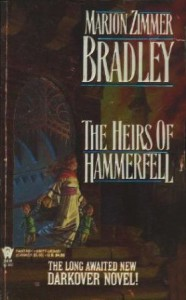 The Heirs of Hammerfell (Darkover) - Marion Zimmer Bradley