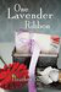 One Lavender Ribbon - Heather Burch