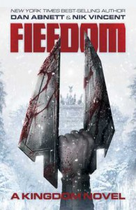 Fiefdom: A Kingdom Novel - Dan Abnett, Nik Vincent