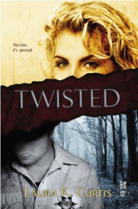 Twisted - Laura K. Curtis
