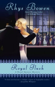 Royal Flush - Rhys Bowen