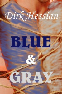 Blue & Gray - Dirk Hessian