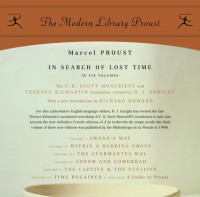 In Search of Lost Time - Marcel Proust, C.K. Scott Moncrieff, Andreas Mayor, Terence Kilmartin, D.J. Enright, Richard Howard