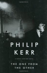 The One from the Other - Philip Kerr