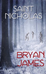 Saint Nicholas - Bryan James