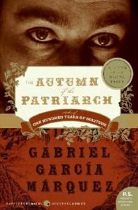 The Autumn of the Patriarch - Gabriel García Márquez