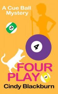 Four Play - Cindy Blackburn