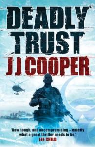 Deadly Trust - J.J. Cooper