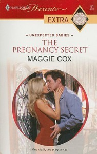 The Pregnancy Secret - Maggie Cox