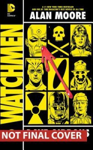 Watchmen: International Edition - Dave Gibbons, Alan Moore