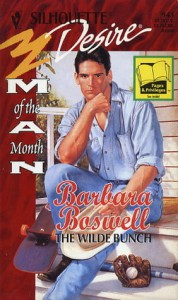 Wilde Bunch (Man of the Month) - Barbara Boswell