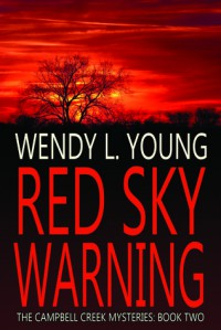 Red Sky Warning - Wendy L. Young