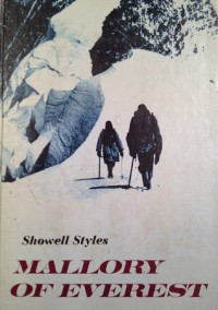 Mallory of Everest - Showell Styles