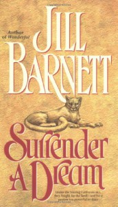 Surrender A Dream - Jill Barnett