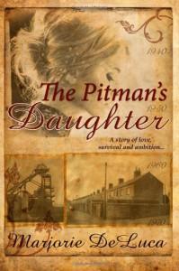 The Pitman's Daughter - Marjorie DeLuca