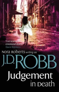 Judgement in Death (In Death #11) - J.D. Robb