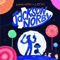 Jackson Norby - Lenn Köglowitz, Simon Höfer